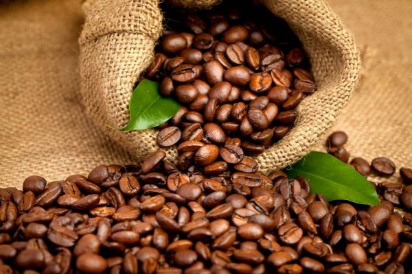 Кофе плантационный