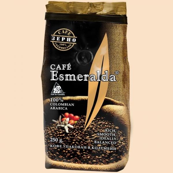 """Кофе """"Эсмеральда"""" (Колумбия)"""