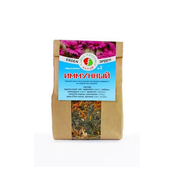 лечебные травяные сборы (Алтай)