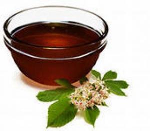 мед каштановый