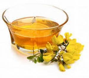 мед майский с акацией