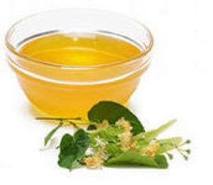 мед липовый (Башкирия)