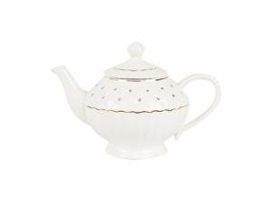 """чайник """"Мраморная беседка"""", 850 мл"""