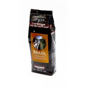 Бразилия, в зернах, 250 гр