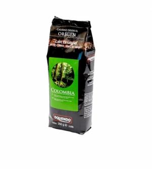 Колумбия, в зернах, 250 гр