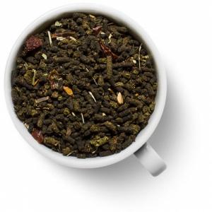 Иван-чай с Шиповником и Смородиной